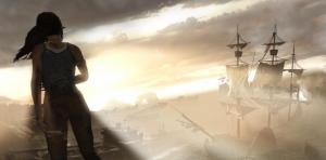 Tomb Raider Survival Edition 1